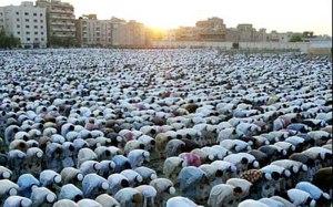 Eid Mussalah