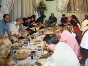 Home Visit Ramadan 1998